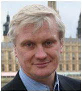 Local MP Graham Stuart
