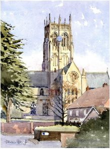 St Augustines - King of Holderness