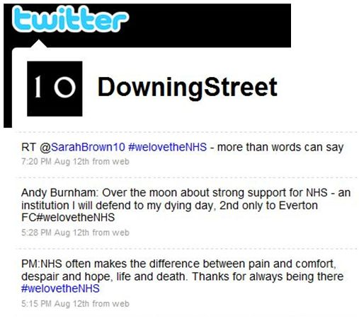 10_Downing_St_Tweets