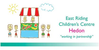 Hedon Childrens Centre Logo