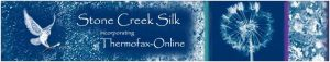 Stone Creek Silk Website Banner