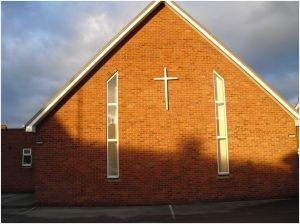 Hedon Methodist Church hosts many community activities