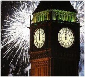 Wishing Time!