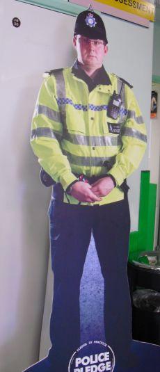 Cardboard Police2