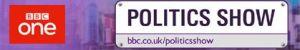 BBC Politics Show Web Banner