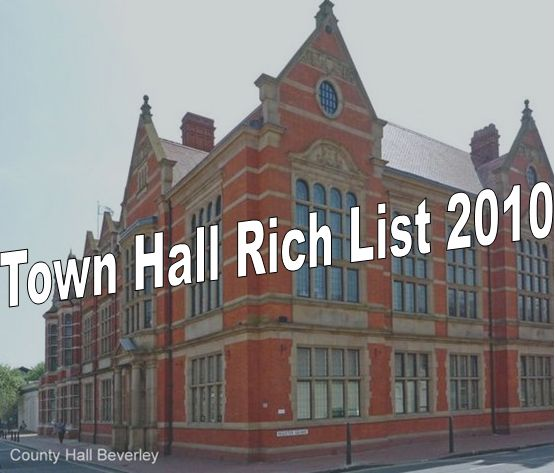 County Hall Rich List Image