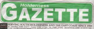 Gazette Snip