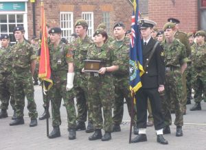 Freedom of Hedon Cadets2