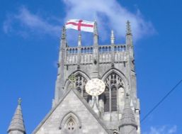 St Augustines George Cross2
