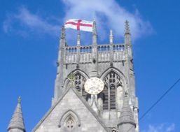 St Augustines George Cross2