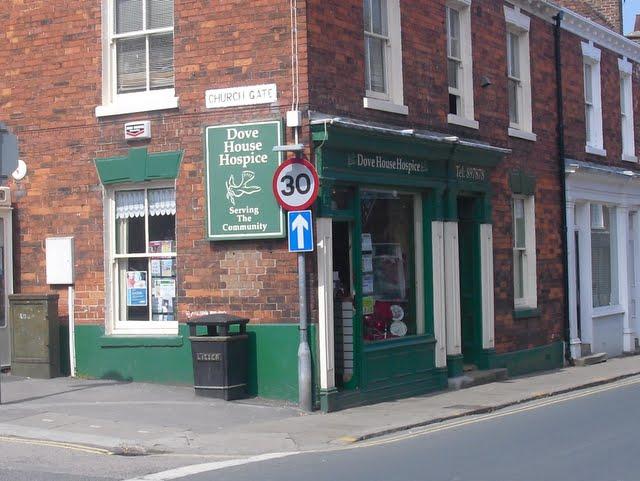 Dove House Shop