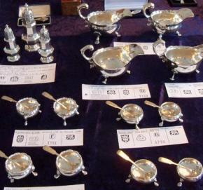 Hedon Silver public display