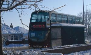 EYMS Bus 79