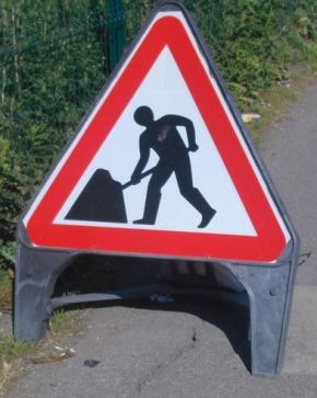 Roadworks – Hedon Road between Marfleet and Somerden Roundabouts – Overnight 29th April – 20th May 2013