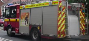 fire engine cu