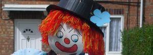 Paull Scarecrow Festival widget