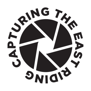 Capturing the East Riding Logo