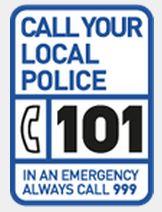 Police UK SNEN