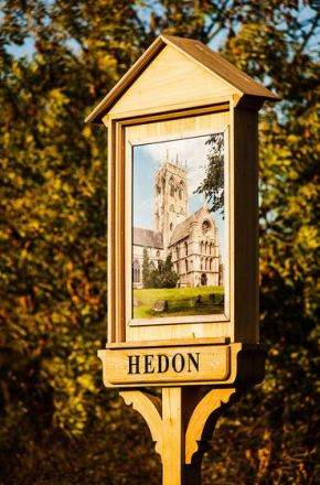 Local Plan: Hedon Town Council to seek common cause with parish neighbours