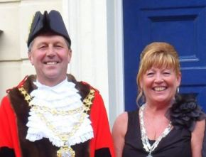A year in the life of the Hedon Mayor… in pictures!