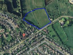 Magdalen Lane Care Home facility – approved