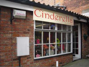 Cinderella Market Place Hedon