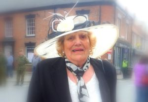 Councillor Ann Suggit