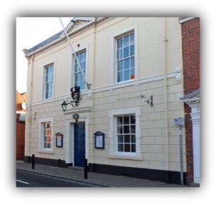 Town Clerk - Hedon Town Council's top job based in the ancient Town Hall