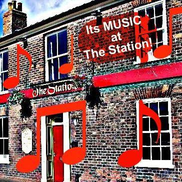 station music sq