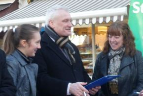 Petitions popular at Hedon Street Surgery