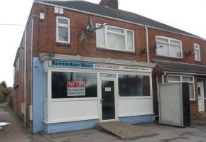 Another Empty Shop – Hedon