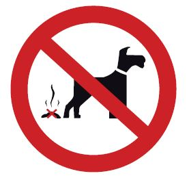 Dog Poo! – Bag it, Bin it!