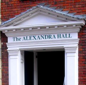 Alexandra Hall appeal for Committee Members