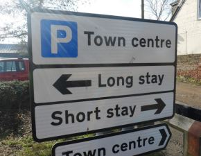 Council 'brainstorming' exercise on vehicle parking in Hedon