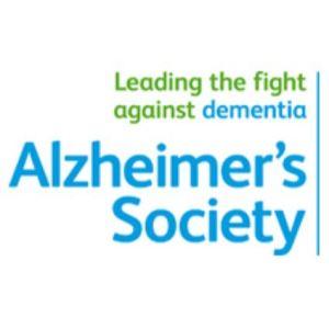 Alzheimers Society Logo sq