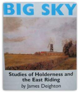Big Sky exhibition James Deighton