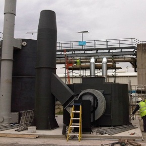 """End of critical period"" for Waste Water Works says Yorkshire Water"