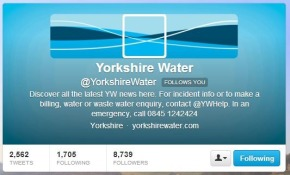Yorkshire Water Smells: Things are getting better… they claim