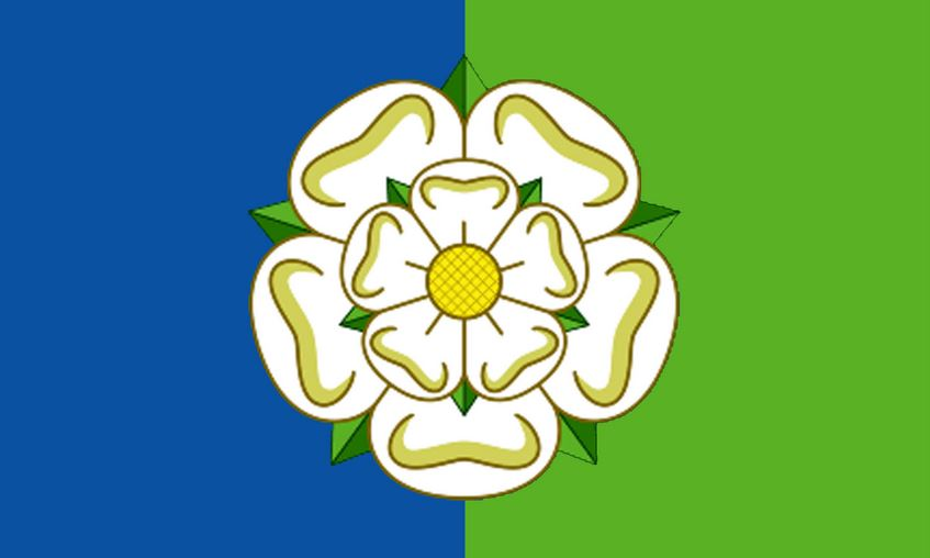 East Riding Flag for Yorkshire Day