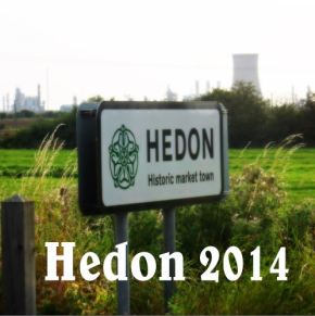 Dates for your Diary – Hedon Events