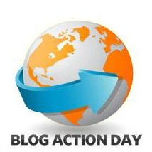 Blog Action Day on Human Rights – Amnesty International