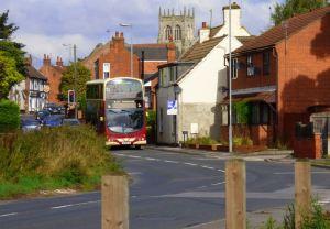 bus 277 Preston