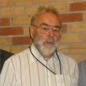 Brian Stockdale