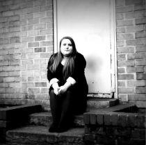 Deborah Stevenson - Sleeping rough so others don't have to sq