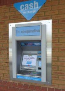 Cash Machine Co-op