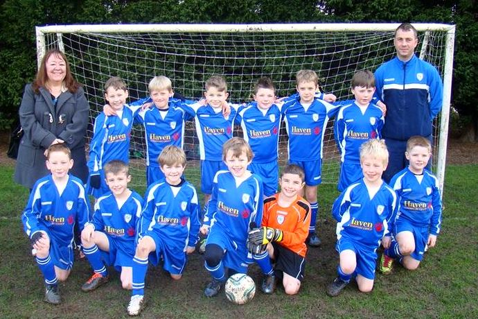 Hedon Rangers Pythons kit by Haven Vets