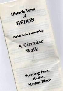 Hedon Walk Leaflet001