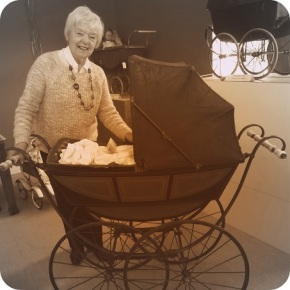 More chances to see vintage Prams