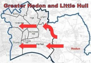 Hedon to regain 'lost' East Hull territory?