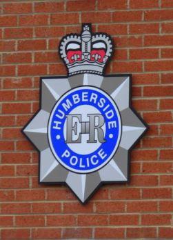 Humberside Police logo Hedon